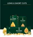 Pasta- Delverde Straights & Shapes 500gr Image