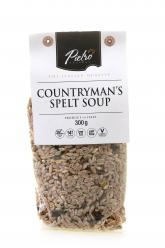 Pietro Gourmet- Soup Spelt Countryman Mix Image