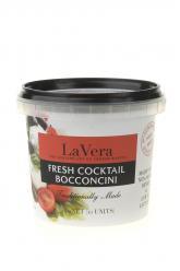 La Vera - Bocconcini Cherry Fresh 240gr Image