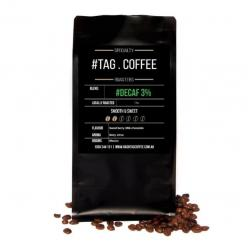 ##Tag Coffee- DECAF 3% Image