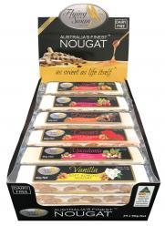 Flying Swan - Bar Assorted Nougat ( 6 Flavours ) 60gr Image