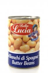 Bella Lucia- Lima (butter) Image