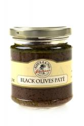 Giuliano- Black olive Pate` Image