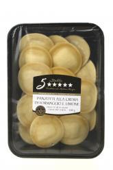 5 Stelle - Formaggio & Lemon Cream 500gr Image