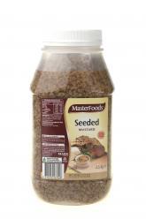 Masterfoods- Mustard Seeded Image