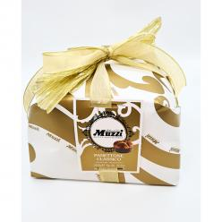 Classic Panettone  Wrapped 1kg Image
