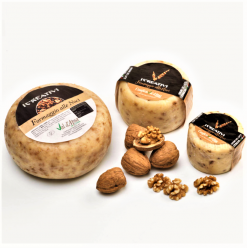 Cheese with Walnut 400gr Image
