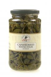 Giuliano- Caperberries 580gr Image