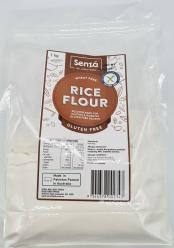 Senza - Rice Flour - Gluten Free 1kg Image