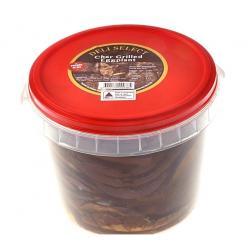 Eggplant Grilled 2kg Image