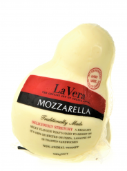 Mozzarella Pears 500gr Image