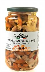 Altino - Mushrooms Mixed 500gr Image
