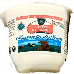 Mozzarella Cow- PDL 125gr Image