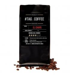 #Tag Coffee- EL CHAPO Image