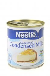 Nestle- Condensed Milk Sweetened 395gr Image