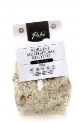 Pietro Gourmet - Porcini Mushroom Risotto 300gr Image