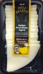 Italian Provolone Piccante 200gr Image