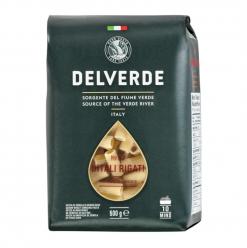 Delverde - Ditali Rigati 52 500gr Image