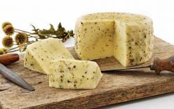 Caciotta Mixed Herbs Image