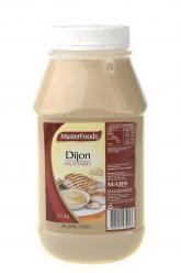 Masterfoods- Mustard Dijon Image