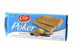 Gastone Lago Poker- Vanilla Cream Image
