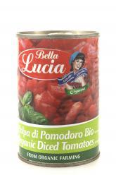 Tomatoes- Diced Organic Image