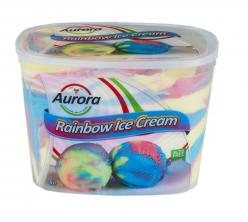 Aurora - Icecream Rainbow 2Ltr Image