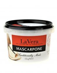 La Vera - Mascarpone 250gr Image