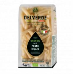 Delverde - Organic Penne Rigate 32 500gr Image