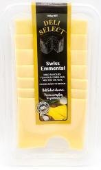 Swiss Emmental 150gr Image