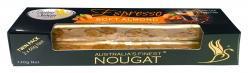 120gr - Bar Twin Pack Soft Almond Nougat Espresso Image