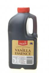 Anchor- Vanilla Essence 1ltr Image