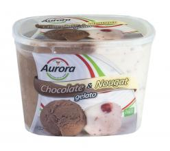 Aurora - 2ltr Chocolate & Nougat Image
