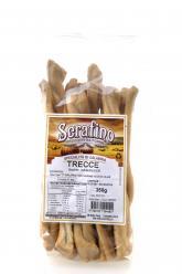 Serafino- Treccine Breadsticks olive oil Image