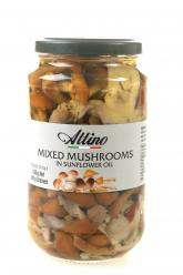 Altino - Mushrooms Mixed 500gr Image