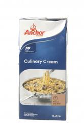 Anchor - Cream Culinary 1Ltr Image