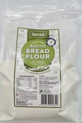 Senza - Bread Flour - Gluten Free 1kg Image