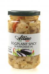 Altino- Eggplant spicy strips Image