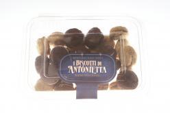 Antonietta- BACI BLACK/WHITE Image