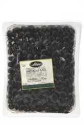 Olives- Oven Baked Black Image