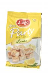 Gastone Lago- MINI WAFERS- Lemon Cream Image