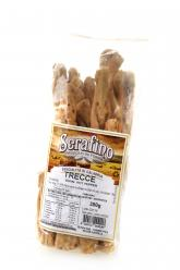 Serafino- Treccine Breadsticks Hot pepper Image