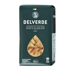 Delverde - Penne Lisce 33 500gr Image