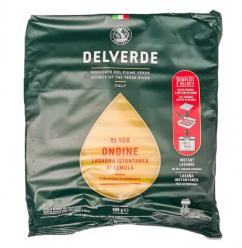 Delverde - Lasagna Ondine semolina 106 500gr Image
