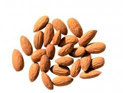 Nuts- Almond Kernals (Aust) 1kg Image