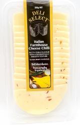 Italian Farmhouse Cheese Chilli 200gr Image