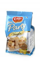 Gastone - Party Wafers Vanilla 250gr Image