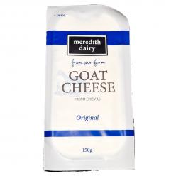 Goat Cheese 150gr Image