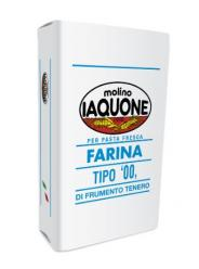 *Iaquone- LUNA BLU- Per pasta 25Kg Image