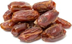 Dates Pitted (Pakistan) 1kg Image